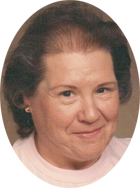 Carolyn Norman