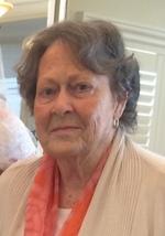 Margaret Dawson (Wilson)
