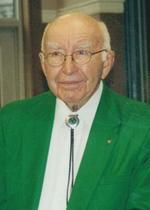 George Rassenfoss Jr.