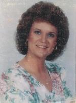 Susan Crouch (Fletcher)