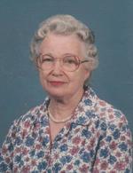 Hazel Beatty (Hartman)