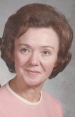 Dorothy Steele (Ritchie)