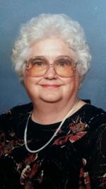Juanita Ball (McFarland)