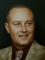 Ronald Isbell