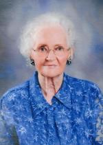 Bettye Soper (Prewitt)