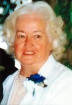 Betty Turner (Mason)