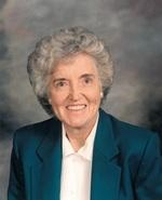 Ellen  Garrison (Newby)