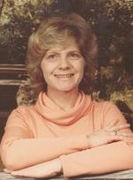 Leona Burge (Haynes)