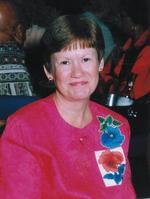 Janet Crombie (Hyatt)