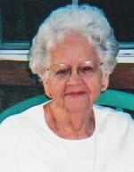 Lucille Allen (Adams)