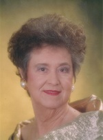 Mary  Buckler