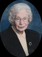 Margaret Fay