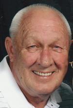 Cecil Edward  Morris