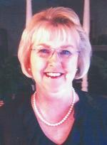 Peggy  Pendleton (Hash)
