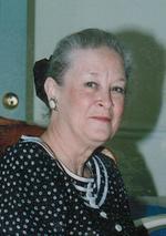 Anna Elizabeth  Wills (Prewitt)