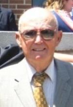 Billy Allen  Mason