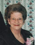 Verna  Freeman (Young)