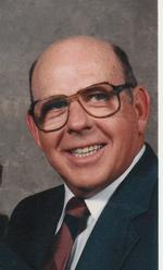 Raymond  VanHook Jr.