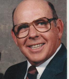 Raymond VanHook
