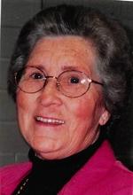 Dorothy  Mae  Spivey (Anderson )