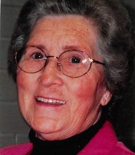Dorothy  Spivey