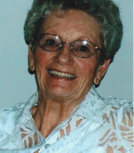 Juanita Weir