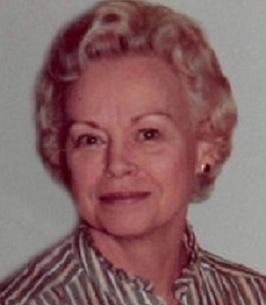 Jean Leach