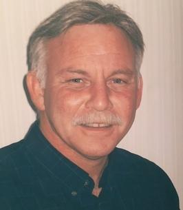 Larry Fryman